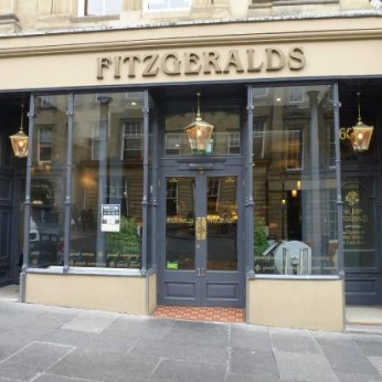 Fitzgeralds, Newcastle upon Tyne