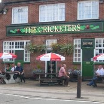Cricketers, Chessington