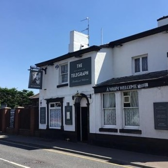 Telegraph Inn, New Brighton