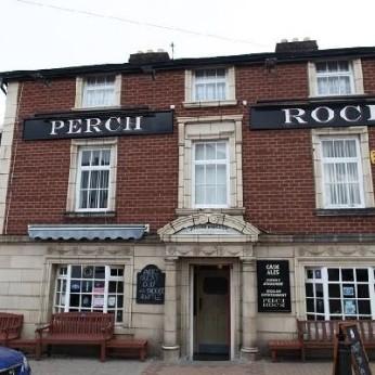 Perch Rock Hotel, New Brighton
