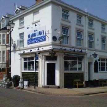 Harbour, New Brighton