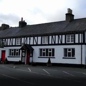 Y Bedol Inn, Tal-y-Bont