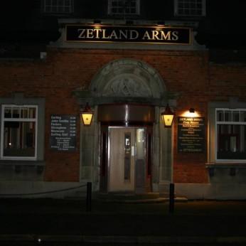 Zetland Arms, Kingston upon Hull