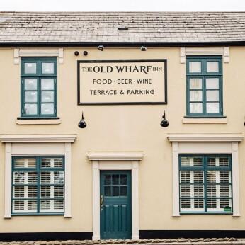 Old Wharf Inn, Amblecote