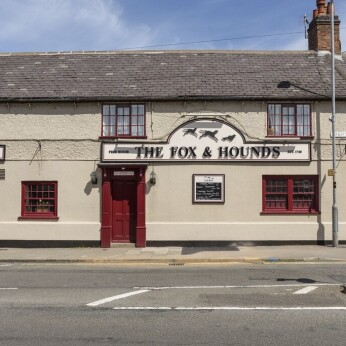 Fox & Hounds, Syston