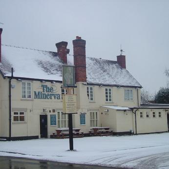 Minerva Inn, Essington