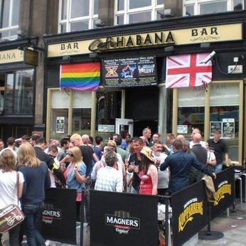 Cafe Habana, Edinburgh