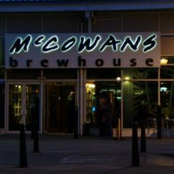 McCowans Brewhouse, Edinburgh
