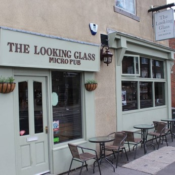 Looking Glass, Stockton-on-Tees