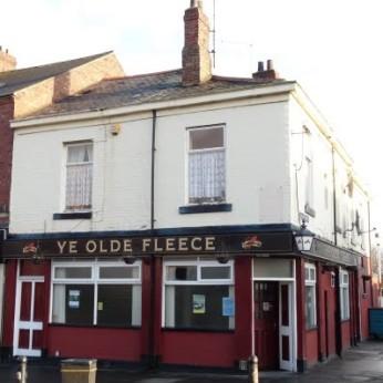 Ye Olde Fleece, Gateshead