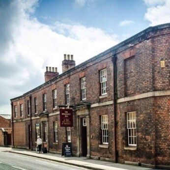 Brunswick, Derby