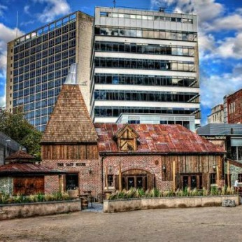 Oast House, Manchester