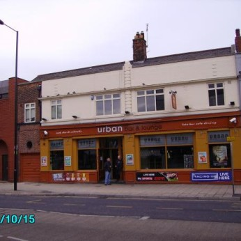Urban Bar & Lounge, Doncaster