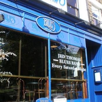 Blues Bar, Harrogate