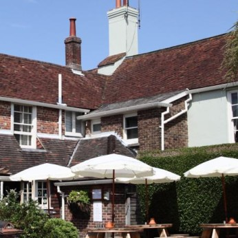 Bull, Ditchling