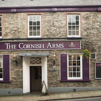 Cornish Arms, Tavistock