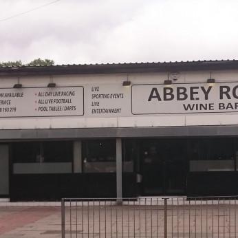 Abbey Road Wine Bar, Croxteth