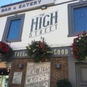 21 The High Street, Leeds