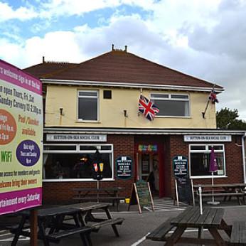 Sutton On Sea Social Club, Sutton-on-Sea