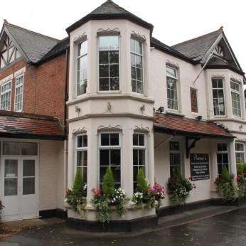 Abbey Grange Hotel, Nuneaton