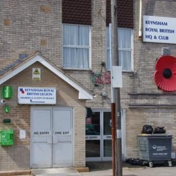 Keynsham British Legion, Keynsham