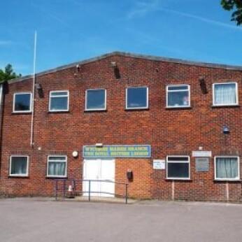 Royal British Legion Club, Ryemead