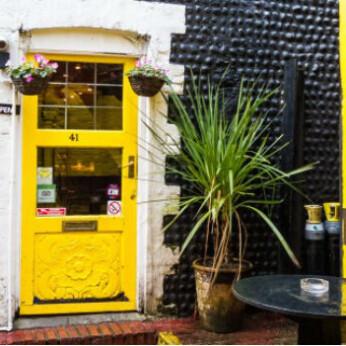 Twisted Lemon, Brighton