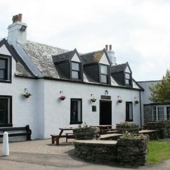Galley Of Lorne Inn, Ardfern