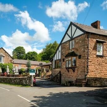 Pheasant Inn, Burwardsley