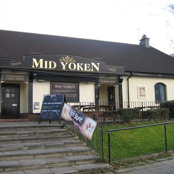 Mid Yoken, Edinburgh