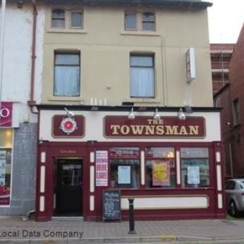 Townsman, Blackpool