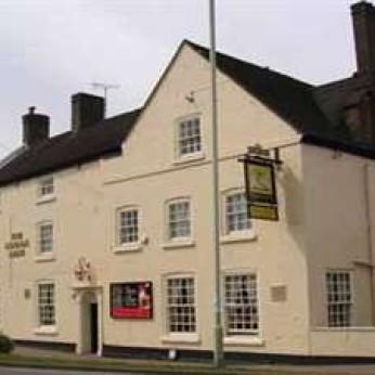 Bandon Arms, Bridgnorth