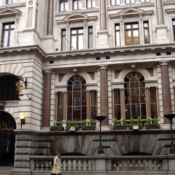 Old Bank Of England, London EC4