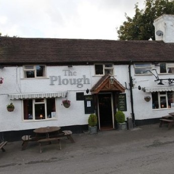 Plough, Pontesbury