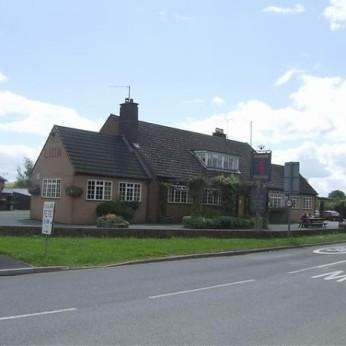 Lion Inn, Westbury