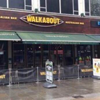 Walkabout & Jongleurs, Watford