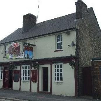 Hufflers Arms, Dartford