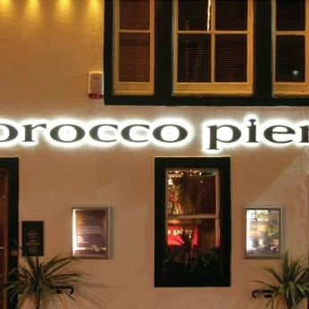 Orocco Pier, Almond