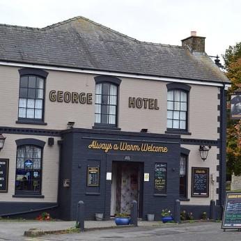 George Hotel, Spilsby