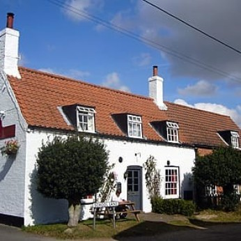 Red Lion, Raithby