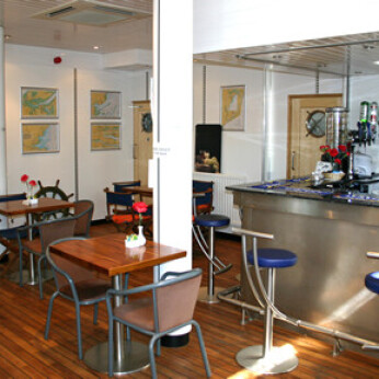 Gillingham Marina Club Bar, Gillingham
