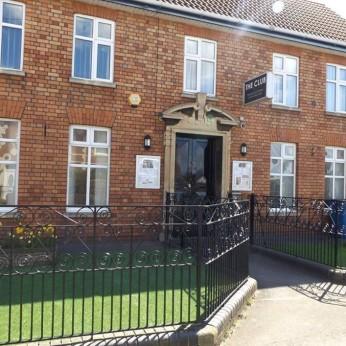 Brislington & St Annes Conservative Club, Brislington