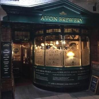 Avon Brewery, Salisbury