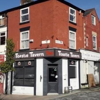 Toastie Tavern, Chorley