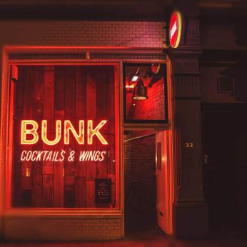 Bunk Wollaton Street, Nottingham