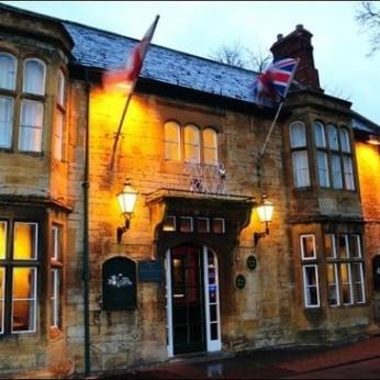 Swan Inn, Moreton-in-Marsh