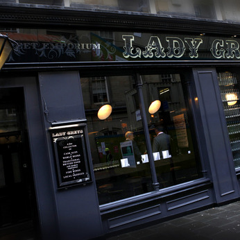 Click to view full size - Lady Greys, Newcastle upon Tyne(photograph number 1)