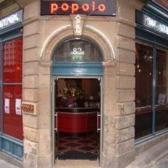 Click to view full size - Popolo, Newcastle upon Tyne(photograph number 1)