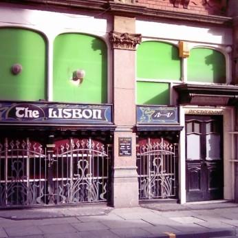 Lisbon, Liverpool