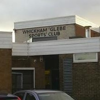 Click to view full size - Whickham Glebe Sports Club, Newcastle upon Tyne(photograph number 1)